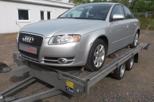 transport auto audi a4 din germania in cluj napoca