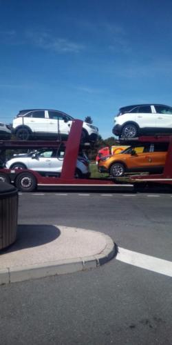 transport masini cluj napoca germania